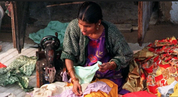 Home-based Garment Workers in India