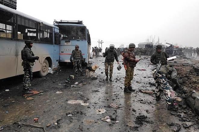 Pulwama Massacre: Some Unanswered Questions | NewsClick