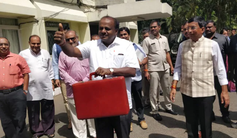 Karnataka Budget: People's Demands For a Government That's Struggling to Survive