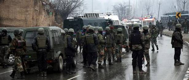 Pulwama Attack