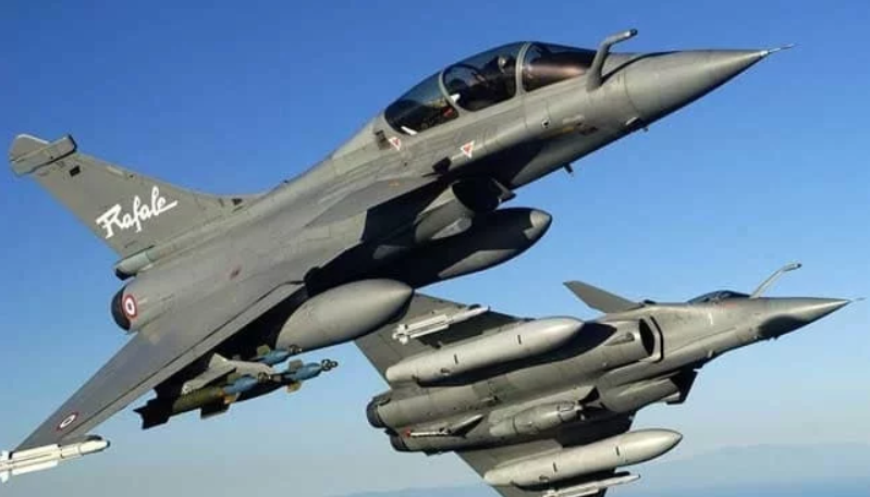 CAG Report: A Poor Defence of the Rafale Deal