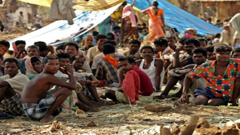 Rajasthan: Tribals oppose SC' order regarding eviction of Adivasi, forest-dwelling families