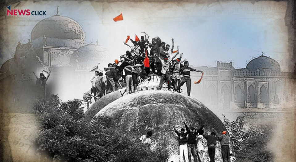 Babri Case: 'We Will Express Reservations Against Ravi Shankar's Appointment'