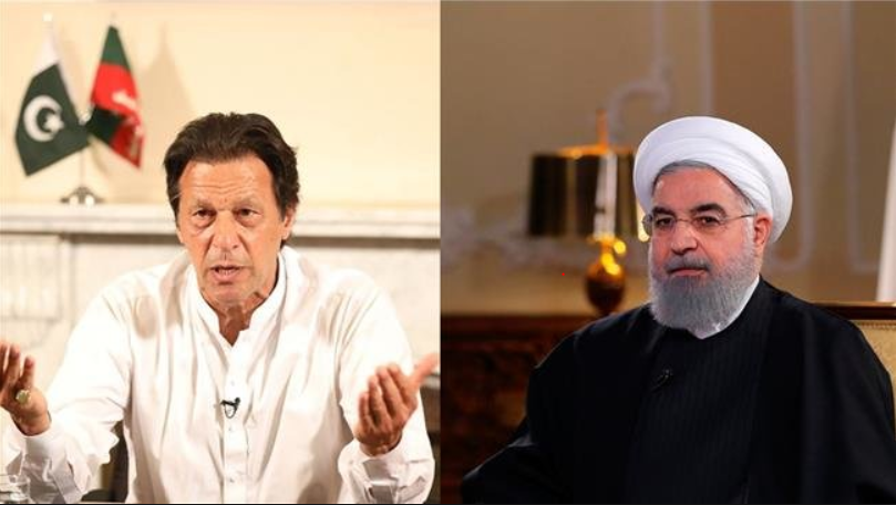 Iran Trusts Imran Khan but Will Verify the Promise