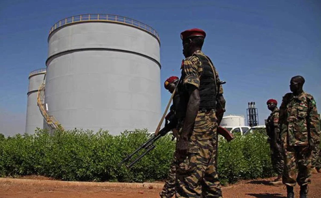 Transnational Oil Companies May be Complicit in War Crimes in South Sudan, UN Warns