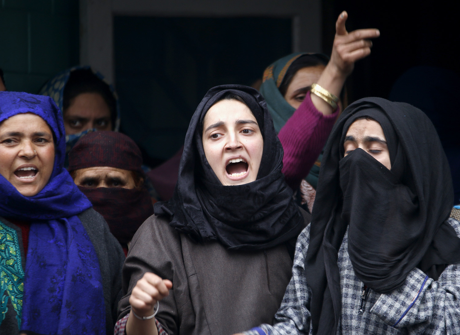 'Custodial Death' of School Principal Angers Kashmir