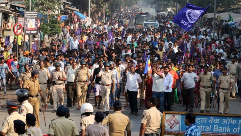 Bhima-Koregaon: Thousands of Dalits Fear Police Harassment as Polls Near