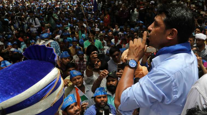 Elections 2019: Bhim Army Chief Chandrashekhar Azad's Hunkar Rally on March 15