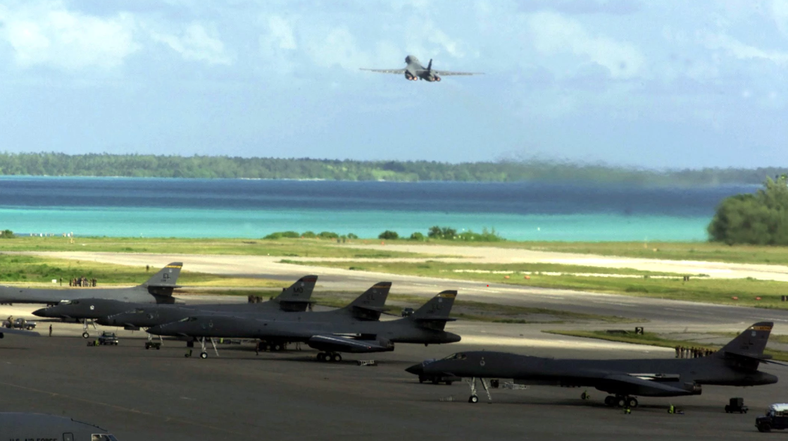 A US Military Base, a British Occupation and a UN Judgment for the Decolonisation of Mauritius