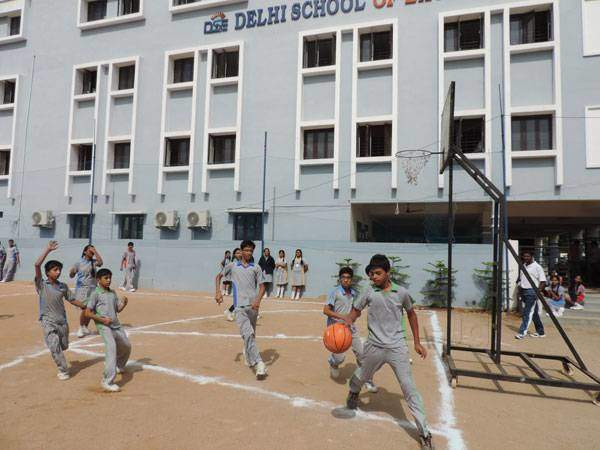 Delhi Schools of Excellence