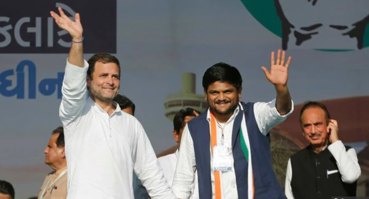 Elections 2019: Patidar Vote Bank, Hardik Factor and How It Affects BJP