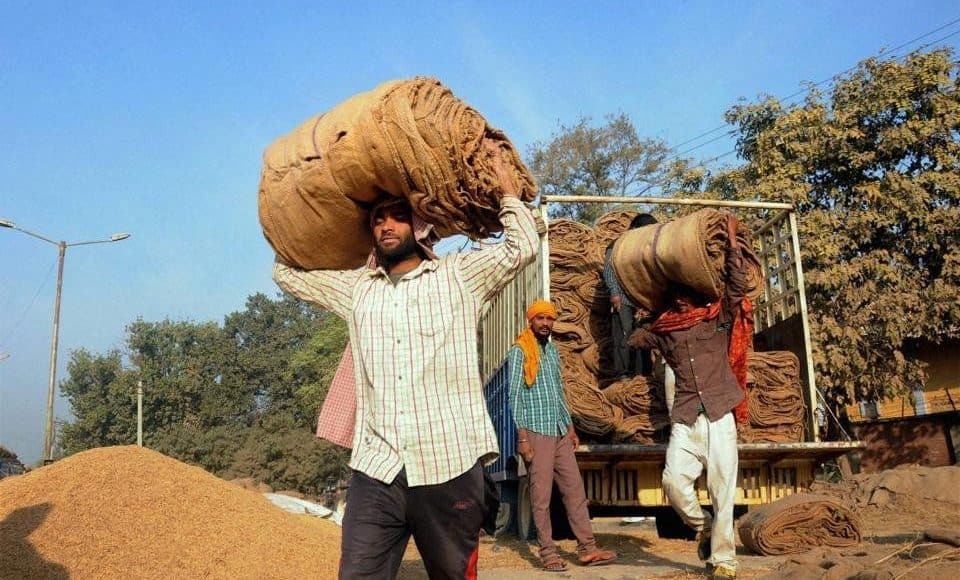 Jute Mill Workers go on One-Day Strike in West Bengal