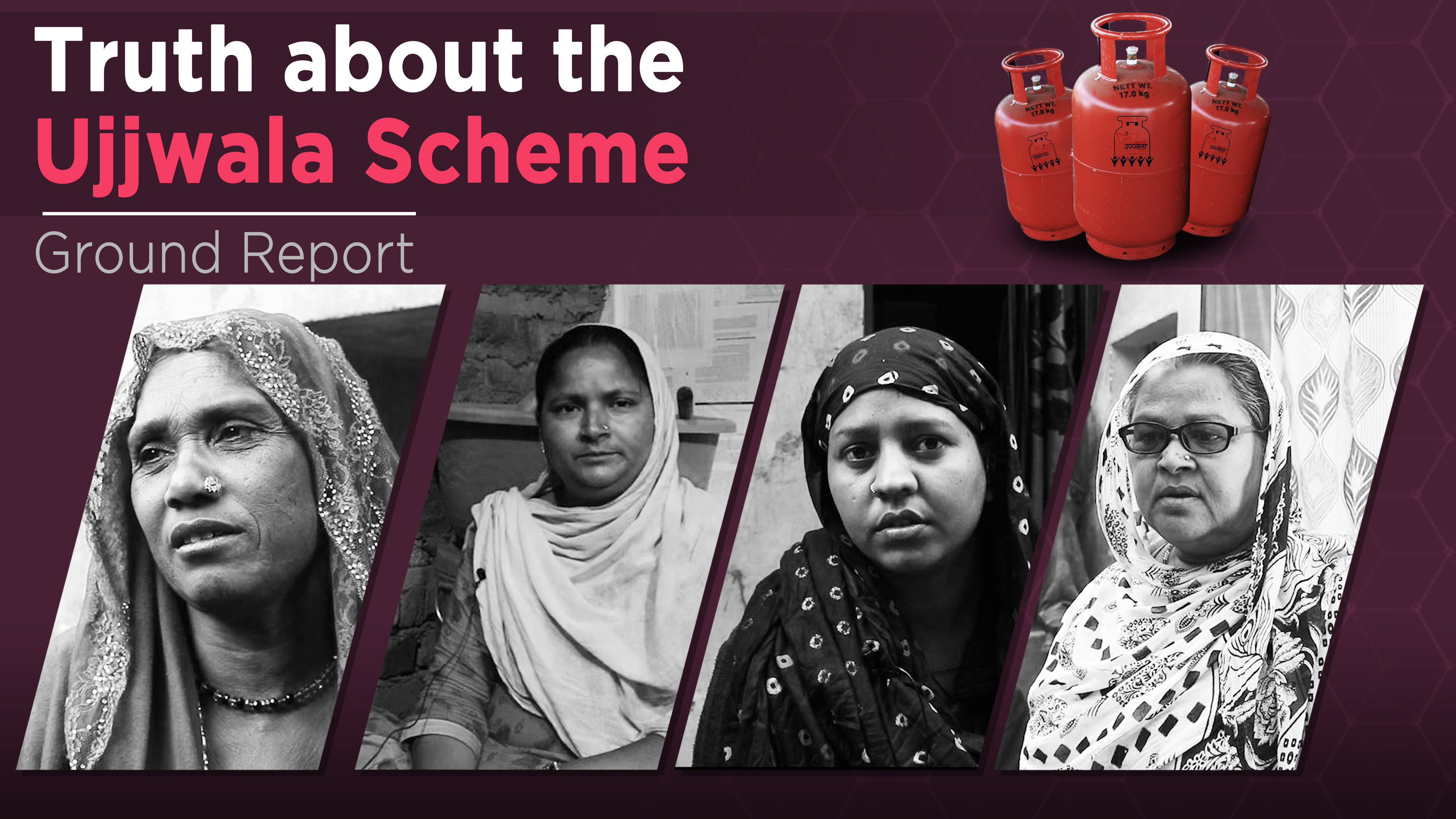 The Truth of Ujjwala Scheme