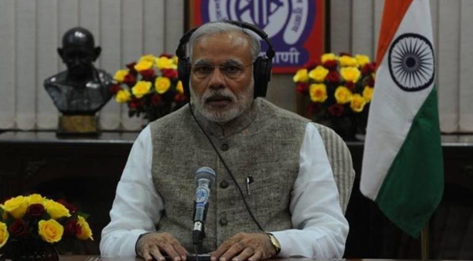 Modi's 'Mann ki Baat' Was a Flop Show, AIR Data Suggests So