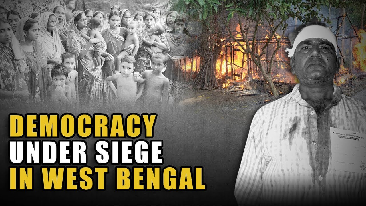 Democracy Under Siege in West Bengal