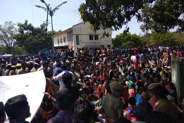 Image result for pollachi protest