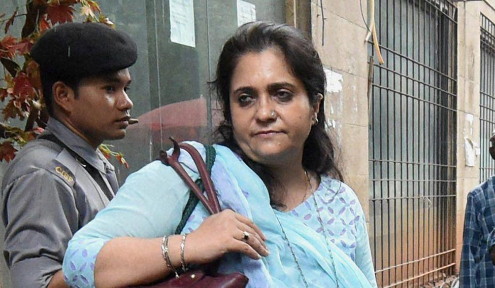 Teesta Setalvad Case: Supreme Court Expresses Astonishment at Gujarat High Court Judgement