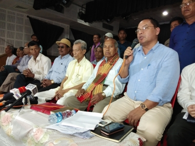 Elections 2019: Ally IPFT Rejects BJP Plea, Will Put up Own Candidates in Tripura