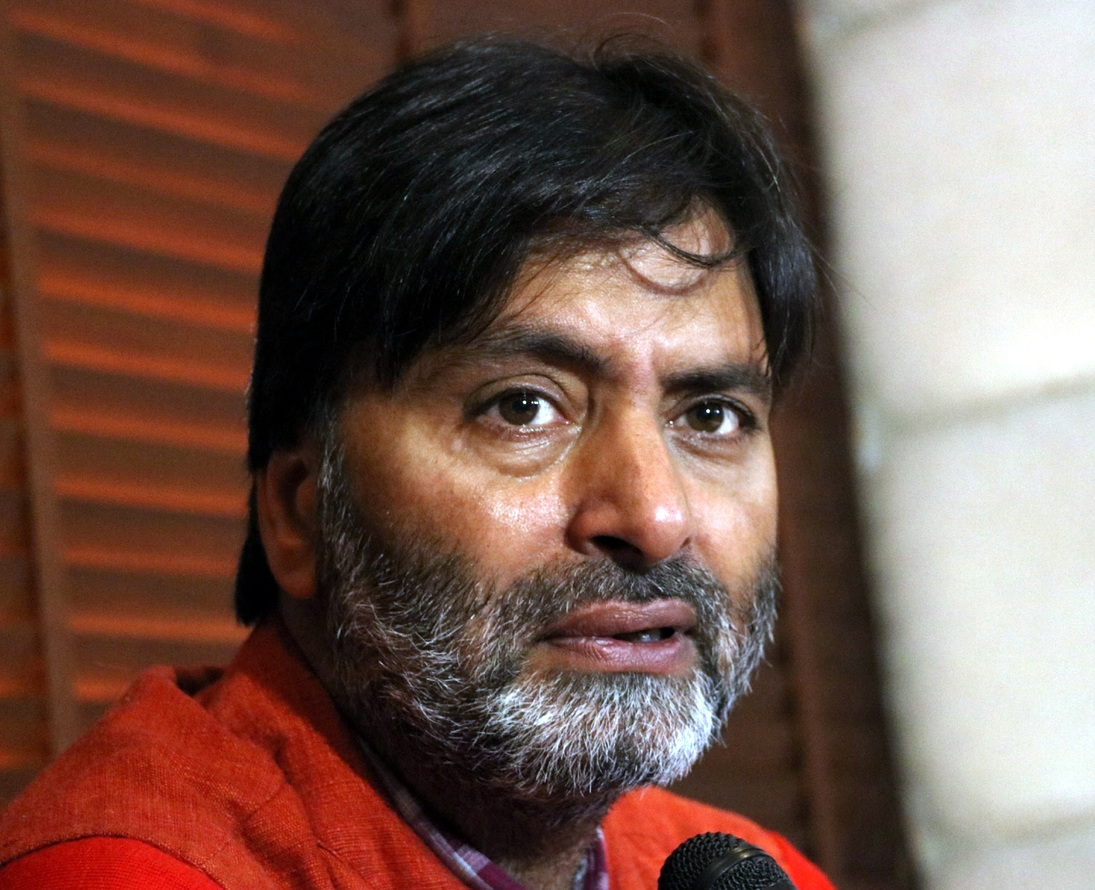 Centre Bans Yasin Malik-led JKLF For 'Promoting Terrorism and Secessionism'