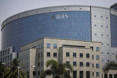 1,400 Top Firms in India Hit by IL&FS Pandemic