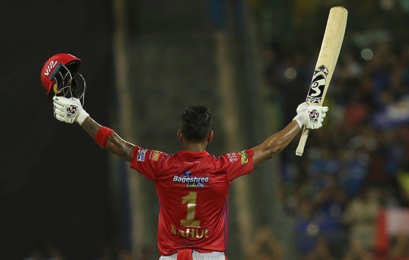 KL Rahul of Kings XI Punjab has been in terrific form in the 2019 Indian Premier League (IPL)