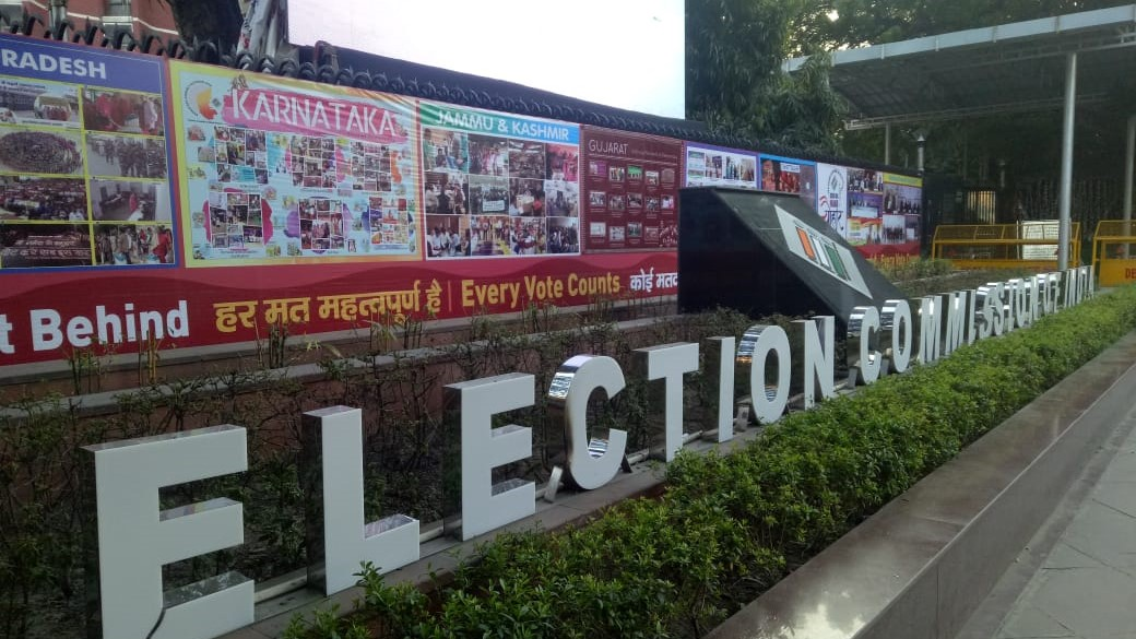 Election Commission's Patchy Response to Code of Conduct Violations