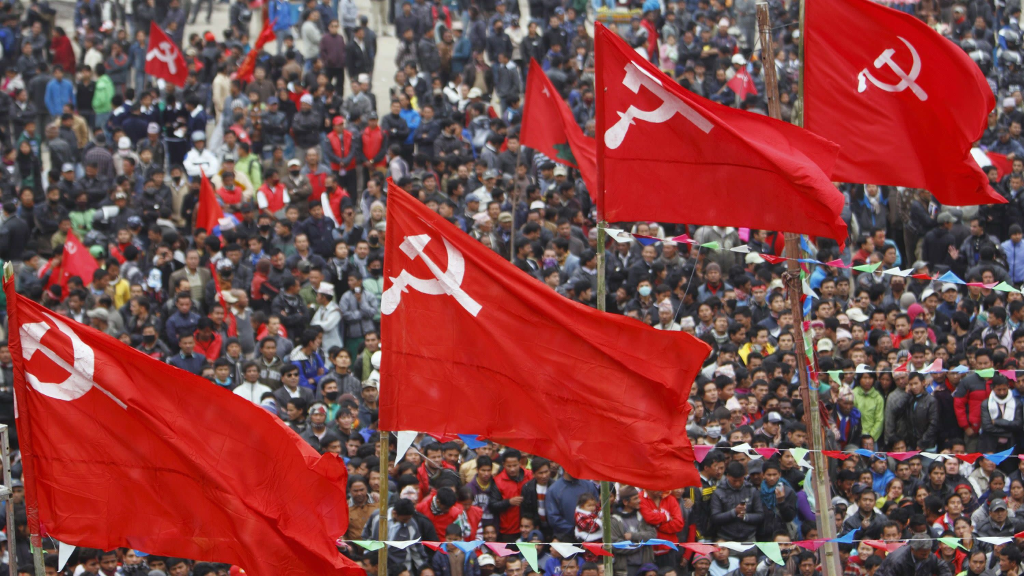 Nepal's Unfinished Business After the People's War