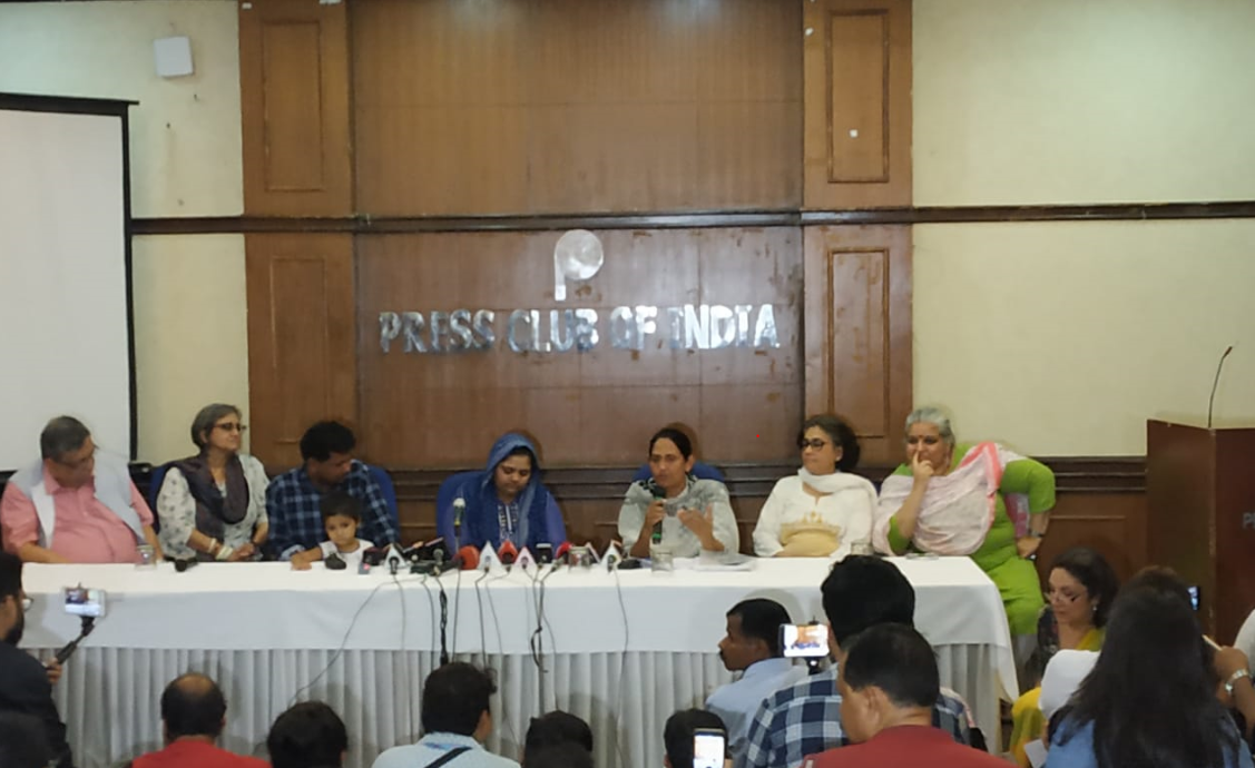 My Victory Is Also on Behalf of All Other Women: Bilkis Bano