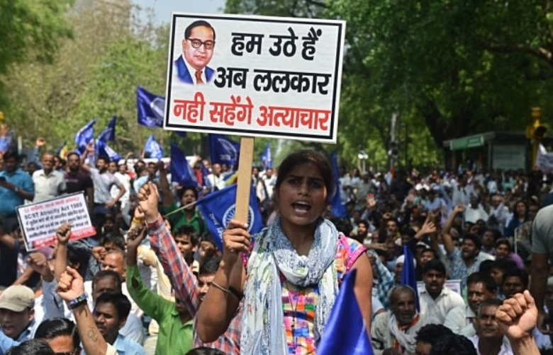Dalit Pride March Cancelled in Meerut, Police Cite Possibility of Violence