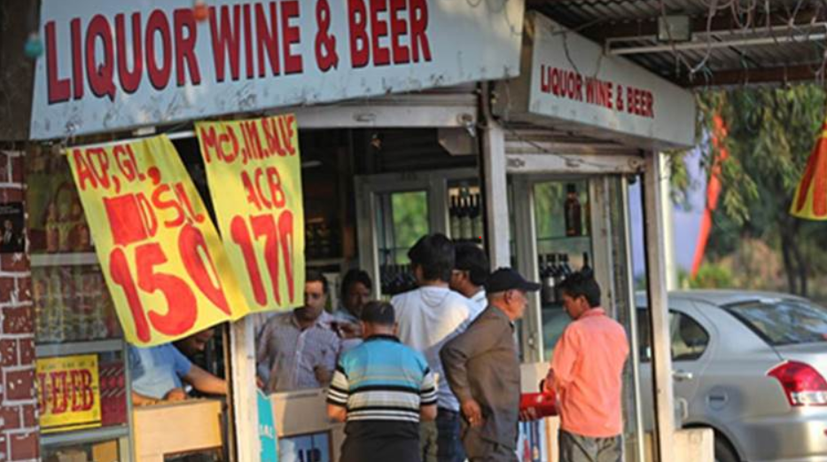 Why Himachal Govt's Liquor