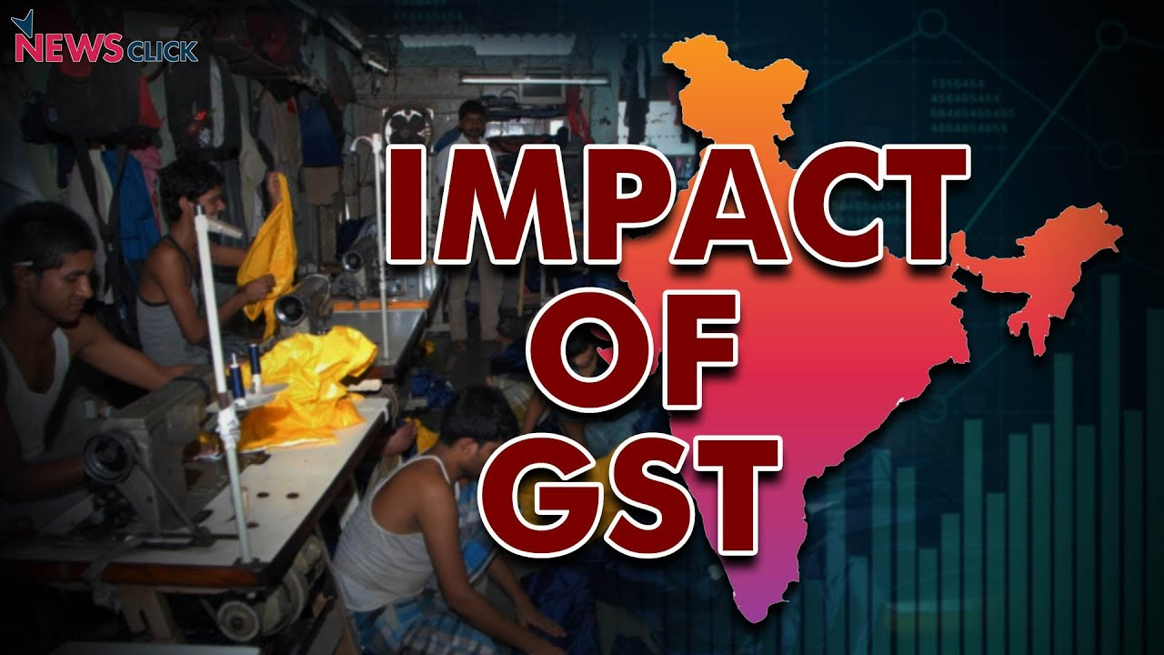 'Structural Flaws in GST