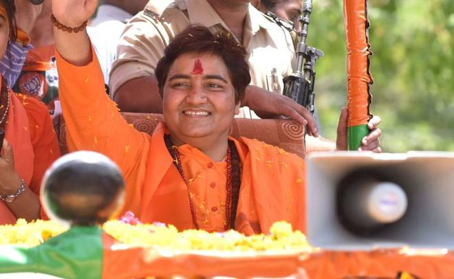Elections 2019: What the SC Should Do About Pragya Thakur's Candidature