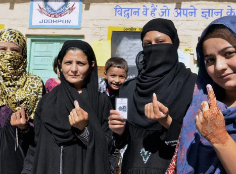 Elections 2019: In Rajasthan, Safety is The Biggest Issue For Muslims