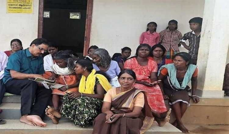 Thousands of Tribals Benefit from Literacy Drive in Kerala