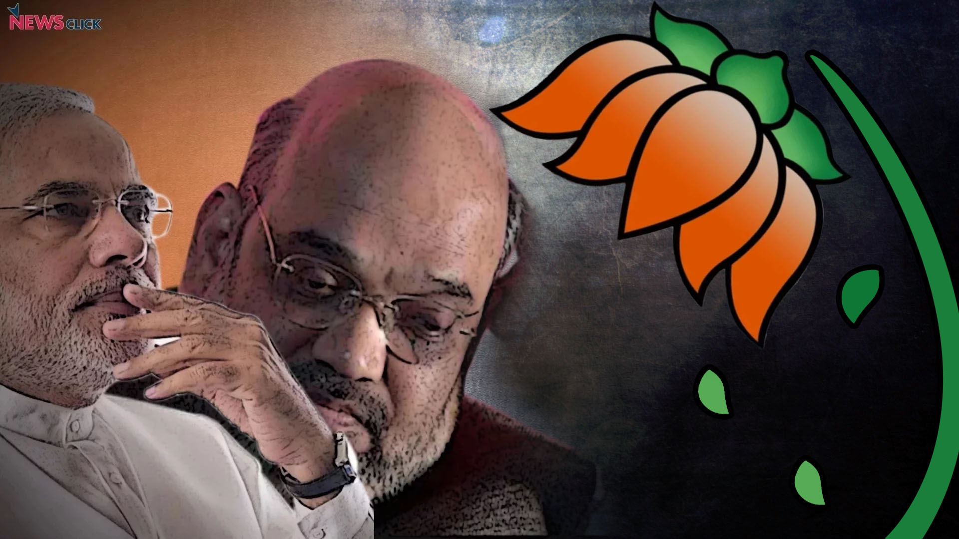 Elections 2019: BJP-Led NDA Faces Defeat, Final Projections