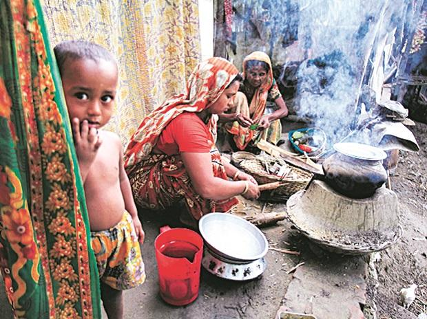 Mistreated, Harassed and Exploited, No End to Domestic Helps' Plight