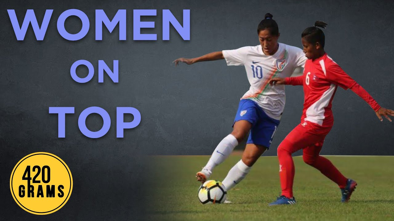 The Highs and Lows from Indian Women's League football