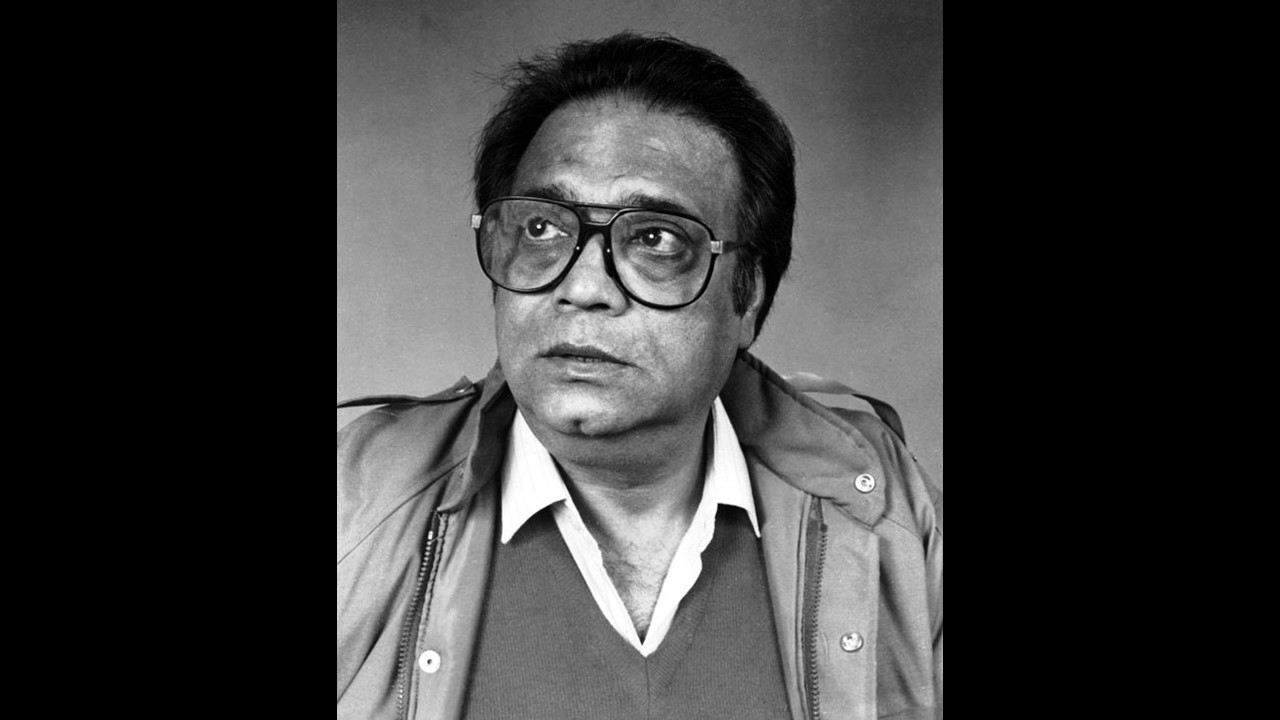 Remembering Nemai Ghosh, Satyajit Ray's Official Photographer Since