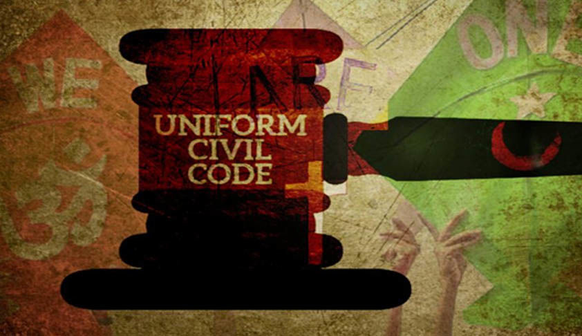 Uniform Civil Code: Delhi HC Issues Notice to Centre, Law Commission on BJP Leader's Plea