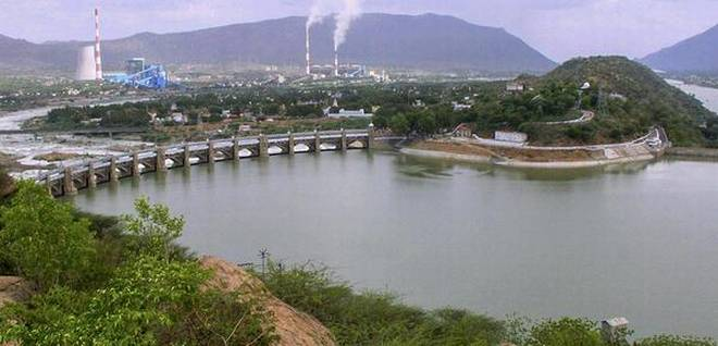 Cauvery River Water Management Authority (CWMA) Meets Today in Delhi