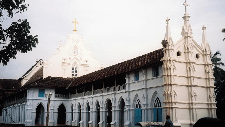 jaunpur Christians community