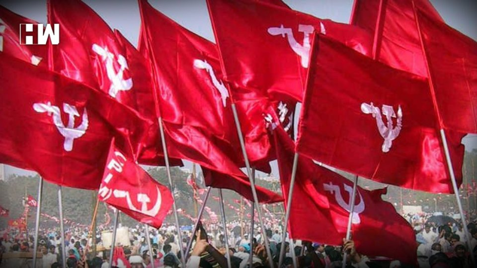 CPI(M) Reclaims Over 150 Party Offices Amid TMC-BJP Post-Poll Battle