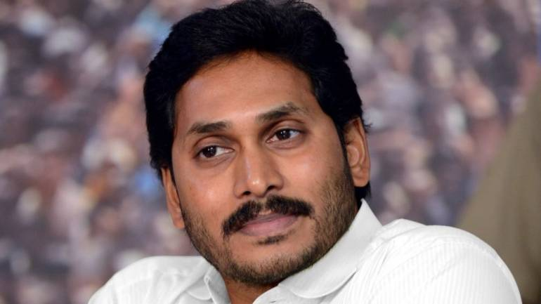 Challenges Ahead of Andhra CM Jagan Mohan Reddy