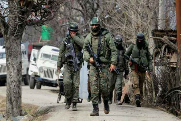 Killing Spell Continues: 2 Civilians Among 8 Killed in Kashmir, JRL Calls for Strike