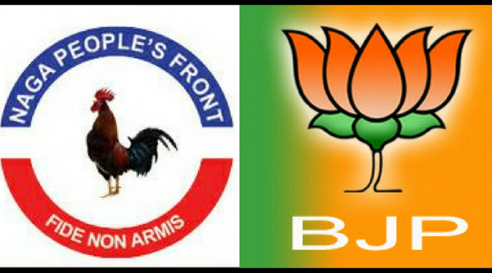 NPF Break Alliance With BJP