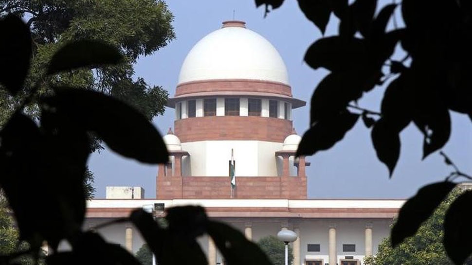 SC Rejects Review Petition by Opposition Parties for 50% VVPAT Verification