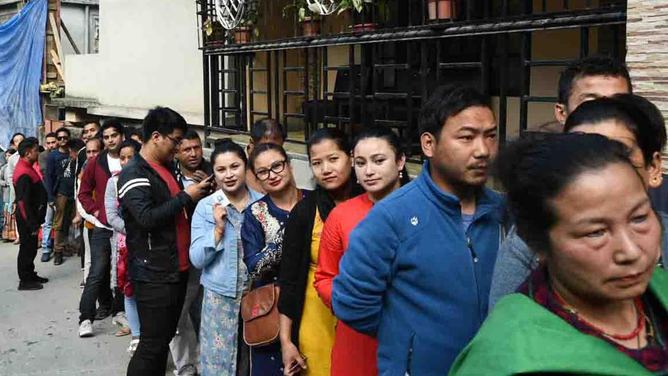 Sikkim Elections: Slim Win for SKM But SDF Not Yet Down and Out