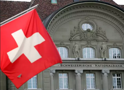 Switzerland Issued Notices to at Least 25 Indians in Past 3 Months