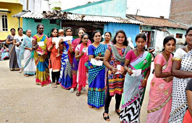 Elections 2019: Will Vote for Those Who Bring Development to Our Doorsteps, Say East Delhi Voters