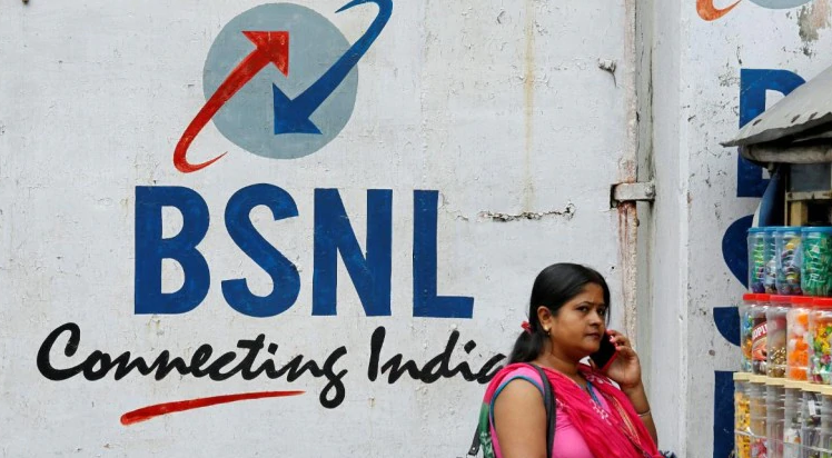 An Ill-intentioned Narrative of BSNL's Financial Crisis